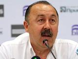 Валерий Газзаев: «Мастерство сказалось»
