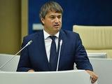 СМИ: Костюченко подал в отставку. Исполком ФФУ ее не принял