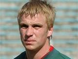 Корниленко хочет играть в Англии или Германии
