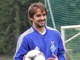 Нико Кранчар вернулся в строй