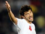 Каладзе не хочет покидать «Милан»