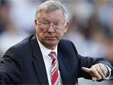Фергюсон: «Уйду из «МЮ» — уйду из футбола»