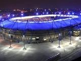 Завтра - официальное открытие стадиона «Металлист»