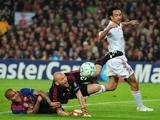 1/4 финала ЛЧ: результаты вторника. «Барселона» и «Бавария» в полуфинале