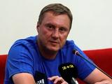 Александр ХАЦКЕВИЧ: «Янг Бойз» — команда обученная, злая. Достаточно тяжелый соперник»