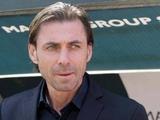 Главный тренер «Бари» проработал в клубе всего 20 дней
