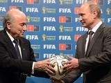 Как Россия и Катар подкупали ФИФА