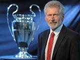 Пауль Брайтнер: «Мы на пути к тому, чтобы первыми выиграть Лигу чемпионов два раза подряд»