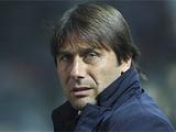 Антонио Конте: «А если «Ювентус» возьмет скудетто, мне тоже нельзя будет радоваться?»