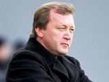 Владимир ШАРАН: «Думаю, «Динамо» и «Шахтер» сыграют вничью»