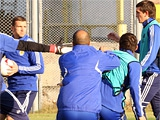 «Динамо» начнет матч с «Брагой» без Милевского и Шевченко?