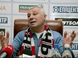 Демьяненко пока не подтверждает информацию об отставке