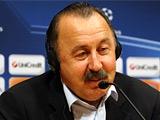 «Барселона» - «Динамо» - 2:0. Послематчевая пресс-конференция
