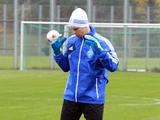 Александр Рыбка подписал трехлетний контракт с «Динамо»