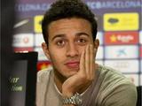«Манчестер Юнайтед» хочет купить у «Барселоны» Алькантару
