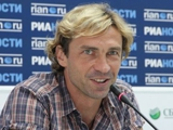 Владислав ВАЩУК: «Семину, кроме Реброва, выпускать было некого…»