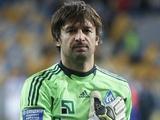 Шовковский вошел в число наиболее преданных одному клубу игроков