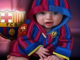 «Барселона» подписывает контракт с шестилетним бразильцем