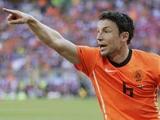 Ван Боммель: «Матч со сборной Германии не будет товарищеским»