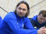 Игорь Костюк: «Хорошо, что удалось результативно завершить созданные моменты»