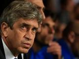 Мануэль Пеллегрини: «Не думаю, что «Манчестер Сити» сильно уступает великим командам»