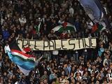 УЕФА наказал «Лацио» за поведение фанатов