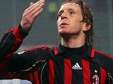 Амброзини хочет продлить контракт с «Миланом»