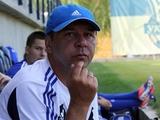 Сергей БЕЖЕНАР: «Провел переговоры с «Торпедо», но сделал выбор в пользу «Динамо»