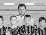 Ярослав  ДУМАНСКИЙ: «О причинах моего ухода из «Динамо» не хочу распространяться»