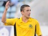 Давид Таргамадзе: «Знаю об интересе ко мне со стороны киевского «Динамо»