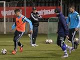 ФОТОрепортаж: тренировка сборной Украины в Конча-Заспе (22 фото)