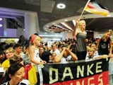 Сборная Германии извинилась перед болельщиками