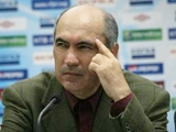 «Рубин»: «Вопрос об увольнении Бердыева — не более чем слухи»
