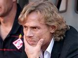 Валерий Карпин: «Игра была равна, играли два... Одному повезло больше, и оно победило»