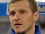 Александр АЛИЕВ: «Меня — в «Шахтер»? Да быть такого не может!»