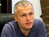 Игорь Суркис: «Информация о Грозном не соответствует действительности»