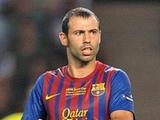 Маскерано дал согласие на переход в «Наполи»