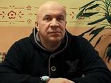 Олег ПЕЧЕРНЫЙ: «Украине, прежде всего, нужен закон о футболе»