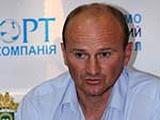 Роман Лаба: «Думаю, что назначение Шевченко поднимет авторитет сборной Украины»