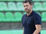 Юрий Вирт: «Мы отдаем себе отчет, что в предстоящем матче у «Вереса» будет наибольшая нагрузка на линию обороны»