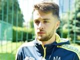 Алексей Хахлев: «Постараемся не опускать планку»
