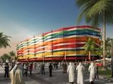 Катар уже готов к началу строительства стадионов