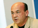Виктор ГОЛОВКО: «Игру с «Динамо» в воскресенье буду проводить я...»