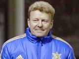 Олег КУЗНЕЦОВ: «Визуально «Динамо» выглядит однозначно лучше, чем в конце прошлой осени»