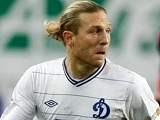 Воронин забивает второй гол в России. ВИДЕО