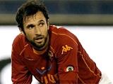 «Рома» отказалась продавать Вучинича «Тоттенхэму» за 14 млн евро