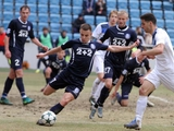 Кабаев и Коркишко продолжат карьеру в «Заре»