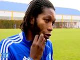 Дьемерси МБОКАНИ: «Не так важно кто именно забьет, главное — успех в целом»