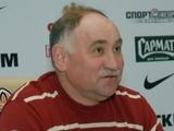 Виктор Грачев: «В «Динамо» нет такого опытного специалиста как Луческу»
