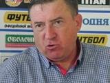 Вячеслав Грозный: «Мы на Богданова можем только смотреть и любоваться, не более того»